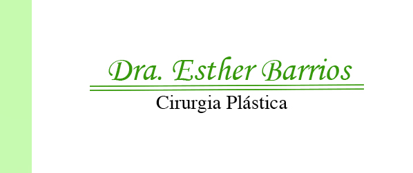 Dra Esther Barrios Cirurgia Plastica no Leblon