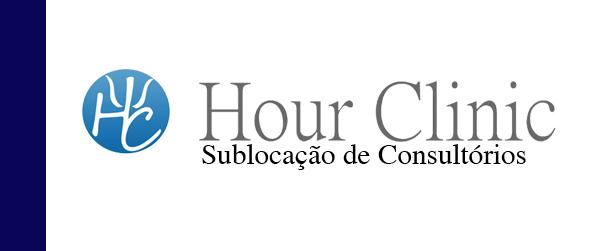 Hour Clinic Sublocação de Consultórios para Psicologia