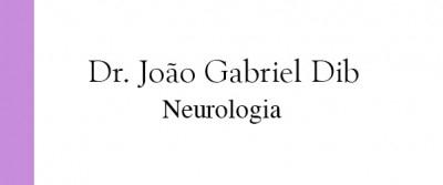 Dr João Gabriel Dib Neurologista em Campo Grande