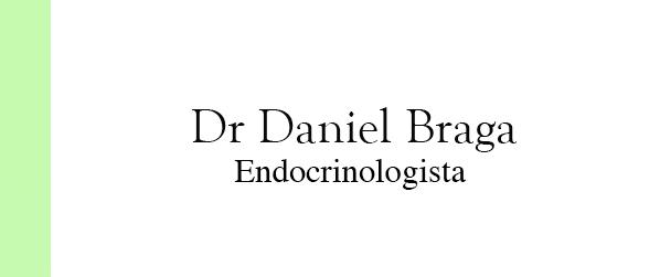 Dr Daniel Braga Endocrinologista no Leblon