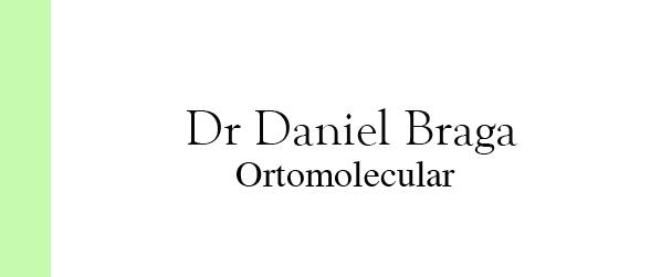 Dr Daniel Braga Ortomolecular no Leblon