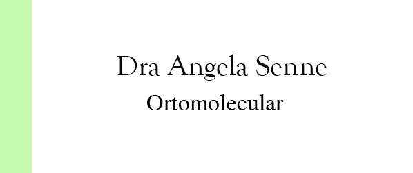 Dra Angela Senne Ortomolecular em Jacarepaguá