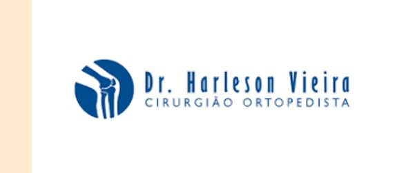 Dr Harleson Vieira Ortopedista em Nova Iguaçu