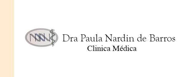 Dra Paula Nardin de Barros Clínica Médica na Barra da Tijuca