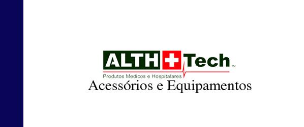 Alth Tech Acessórios e Equipamentos Médicos