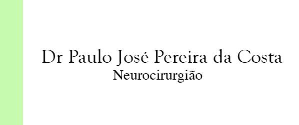 Dr Paulo José Pereira da Costa Neurocirurgião em Campo Grande