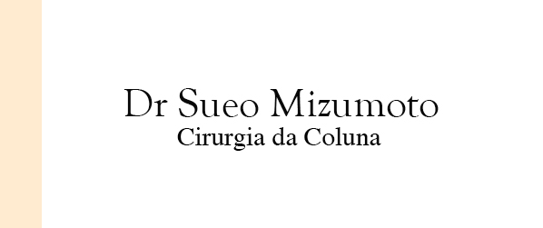 Dr Sueo Mizumoto Cirurgia de Coluna no Recreio