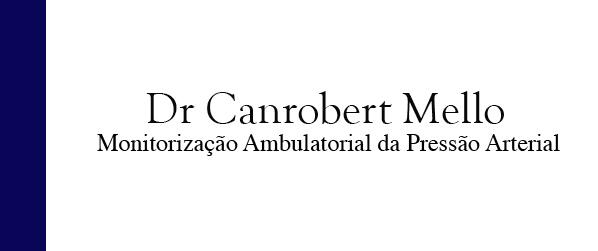 Dr Canrobert Mello MAPA em Itaipava