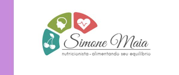 Simone Maia Nutricionista Esportiva no Centro