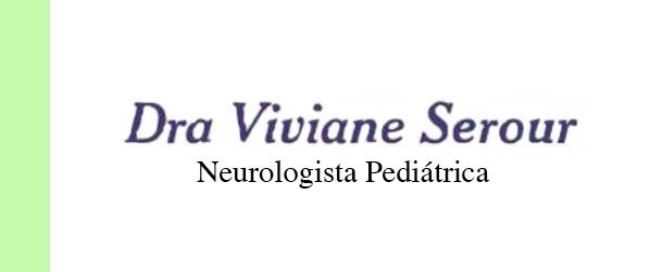 Dra Viviane Serour Neurologista Pediátrica no Recreio