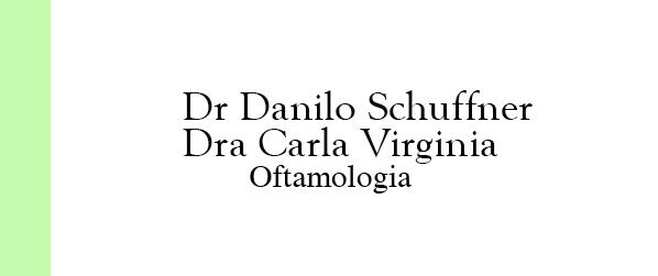 Dr Danilo Schuffner e Dra Carla Virginia Moyses Oftmologistas em Copacabana