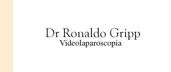 Dr Ronaldo Gripp Videolaparoscopia em Vila Isabel