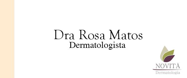 Dra Rosa Matos Dermatologista na Asa Sul