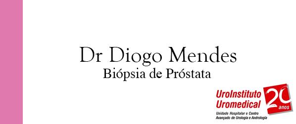 Dr Diogo Mendes Biópsia de Próstata em Brasília
