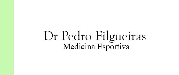 Dr Pedro Filgueiras Medicina do Esporte na Barra da Tijuca