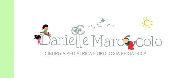 Dra Danielle Maroccolo Cirurgia Pediátrica em Brasília
