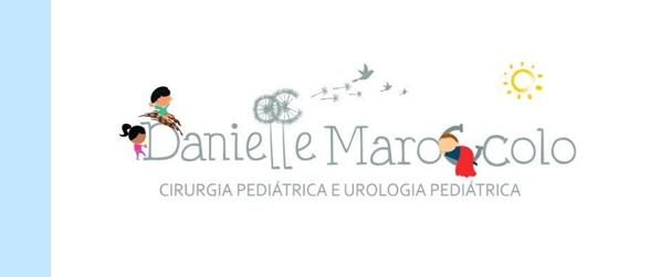 Dra Danielle Maroccolo Urologia Pediátrica em Brasília