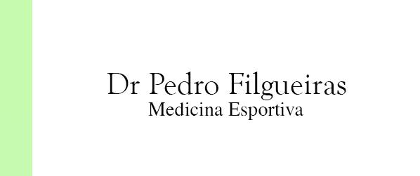 Dr Pedro Filgueiras Medicina do Esporte em Cabo Frio