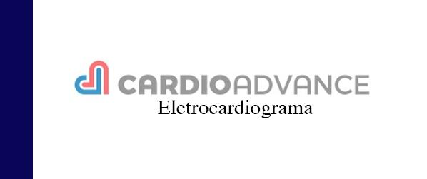 CardioAdvance Eletrocardiograma em Brasília