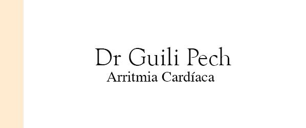Dr Guili Pech Arritmologista em Ipanema