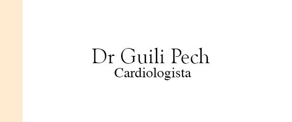 Dr Guili Pech Cardiologista em Ipanema