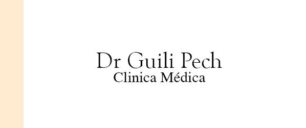 Dr Guili Pech Clínica Médica em Ipanema