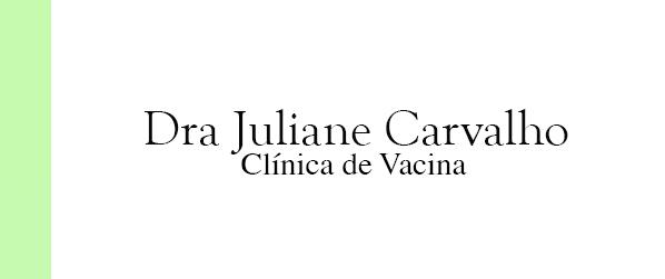 Dra Juliane Carvalho Clínica de Vacina para Alergia no Leblon
