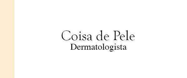 Coisa de Pele Dermatologista em Brasília