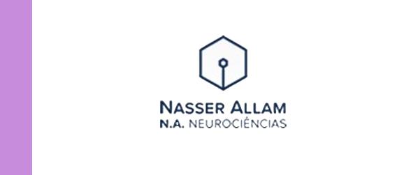 Dr Nasser Allam Neurologista na Asa Sul