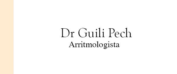 Dr Guili Pech Arritmologista no Rio de Janeiro