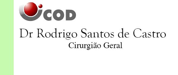 Dr Rodrigo Santos de Castro Cirurgião Geral em Brasilia