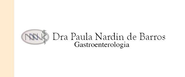 Dra Paula Nardin de Barros Gastroenterologia na Tijuca