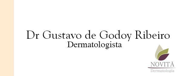 Dr Gustavo de Godoy Ribeiro Dermatologista na Asa Sul