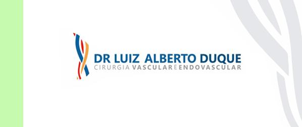 Dr Luiz Alberto Duque Cirurgião Vascular no Centro do Rio