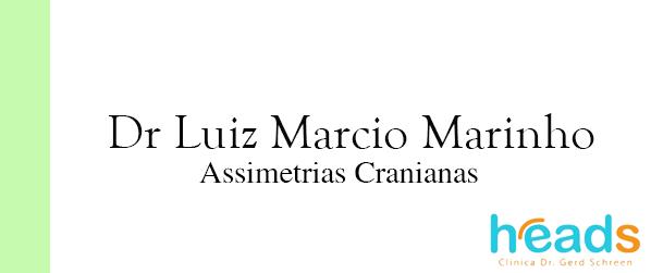 Dr Luiz Marcio Marinho Assimetrias Cranianas em Brasília