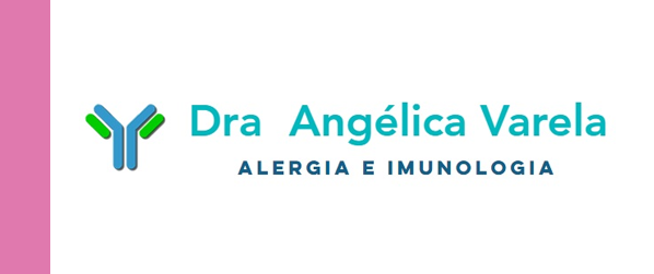 Dra Angélica Varela Alergologia e Imunologia Infantil na Barra da Tijuca