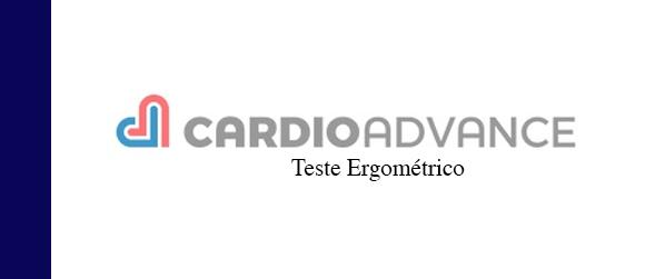CardioAdvance Teste Ergométrico em Brasília