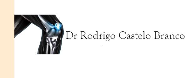 Dr Rodrigo Castelo Branco Lesão de menisco no Rio de Janeiro