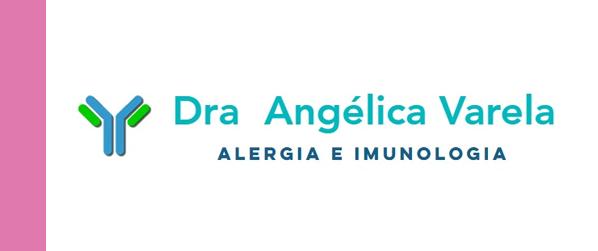 Dra Angélica Varela Alergista na Barra da Tijuca