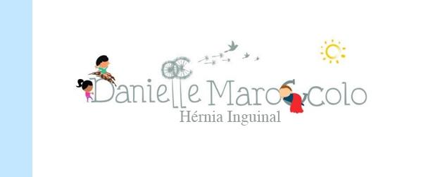 Dra Danielle Maroccolo Hérnia Inguinal em Brasília