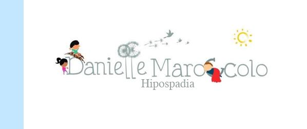 Dra Danielle Maroccolo Hipospadia em Brasilia