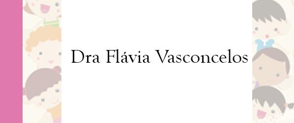 Dra Flávia Vasconcelos APLV no Rio de Janeiro