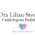 Dra Lilian Stewart Cardiologista Pediátrica na Zona Norte