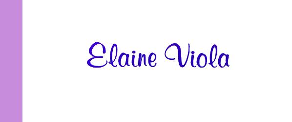 Elaine Viola Terapia Cognitivo Comportamental na Barra da Tijuca