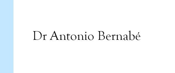 Dr Antonio Bernabé Câncer de Próstata na Barra da Tijuca