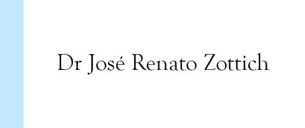 Dr José Renato Zottich Cálculo Renal no Rio de Janeiro