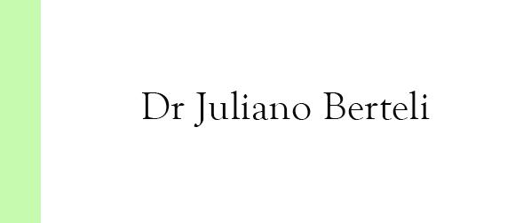 Dr Juliano Berteli Tratamento de fratura da coluna no Rio de Janeiro