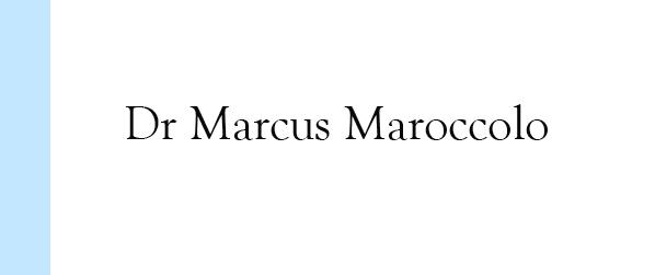 Dr Marcus Maroccolo Cirurgia Percutânea em Brasília
