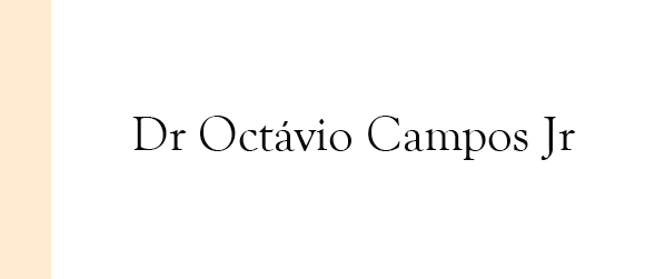 Dr Octávio Campos Jr Esporão de calcâneo na Barra da Tijuca