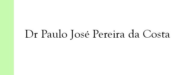 Dr Paulo José Pereira da Costa Neurocirurgia da Coluna na Barra da Tijuca